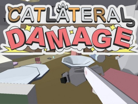 Catlateral-Damage